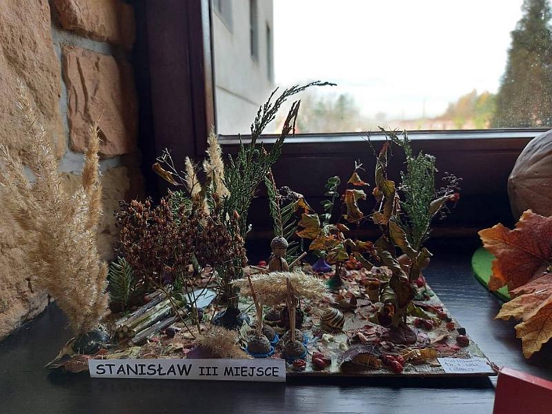 Konkurs plastyczny ''Kim zostanę, gdy dorosnę'' - zdjęcie 20