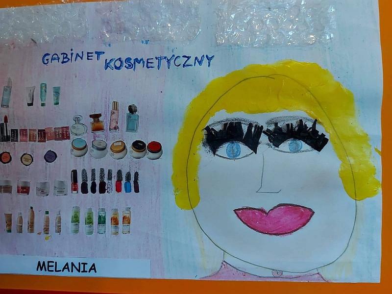 Konkurs plastyczny ''Kim zostanę, gdy dorosnę'' - zdjęcie 29