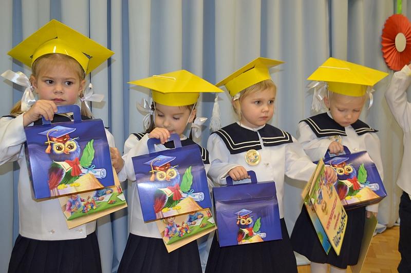 Pasowanie na przedszkolaka 2020 - zdjęcie 19