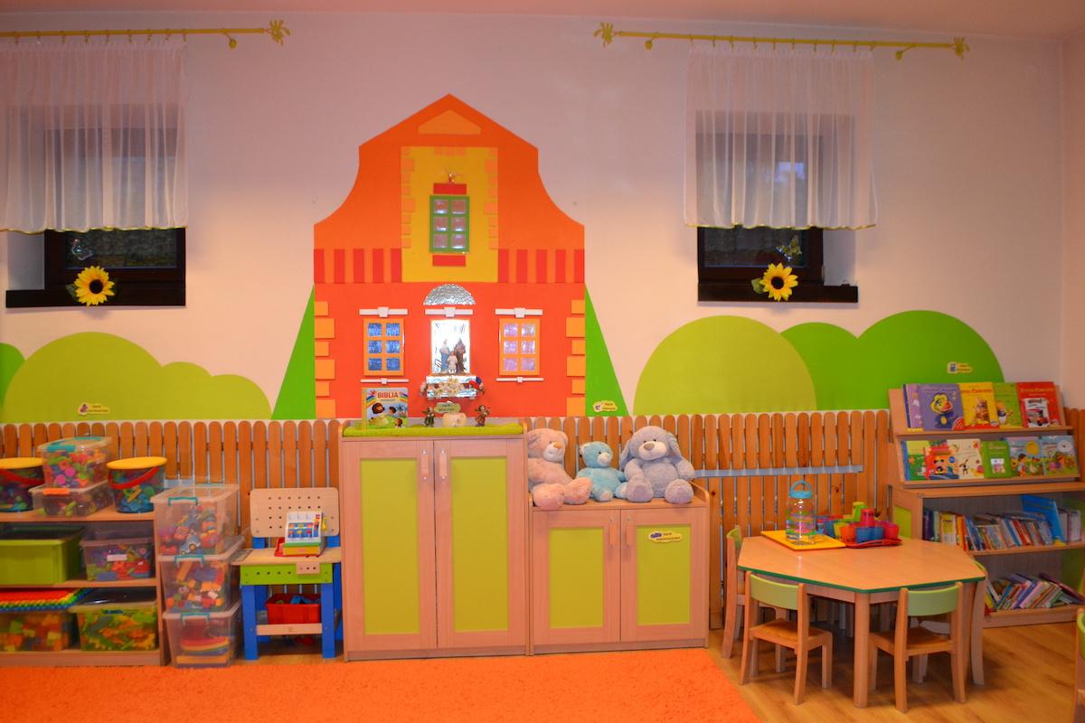 Nasze przedszkole - zdjęcie 14
