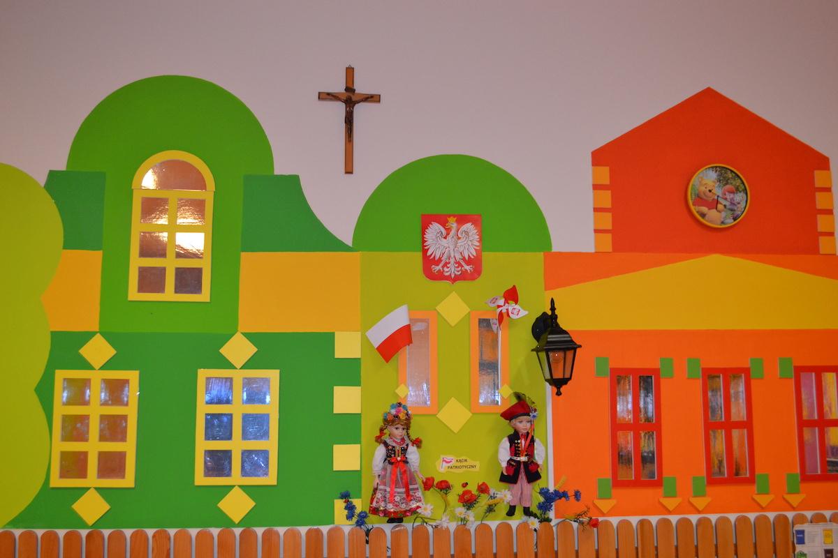 Nasze przedszkole - zdjęcie 3